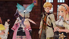 Atelier Ryza 2: Lost Legends & the Secret Fairy zwiastun #1