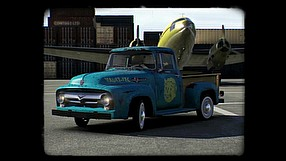 Forza Motorsport 6 Fallout 4 Ford F100