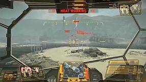 MechWarrior Online GDC 2012