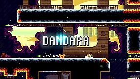 Dandara: Trials of Fear Edition zwiastun na premierę