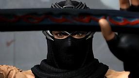 Ninja Gaiden 3 zwiastun na premierę