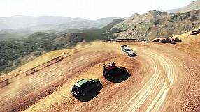 DiRT Rally Pikes Peak Pack