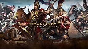 Titan Quest: Legendary Edition zwiastun #1