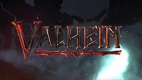 Valheim zwiastun #1