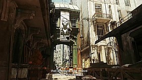 Dishonored 2 kulisy produkcji - Jak powstawała Karnaca