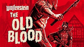 Wolfenstein: The Old Blood trailer (PL)