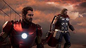 Marvel's Avengers zwiastun na premierę
