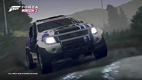Forza Horizon 2 Storm Island DLC trailer