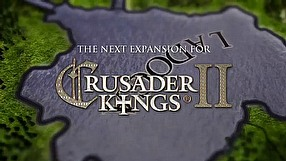 Crusader Kings II: Mroczne Wieki Way of Life DLC trailer