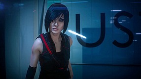 Mirror's Edge Catalyst gamescom 2015 - gameplay (PL)