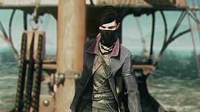 Dishonored 2 zwiastun na premierę