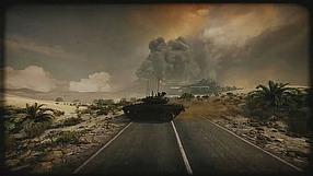 Armored Warfare dziennik dewelopera #2 (PL)