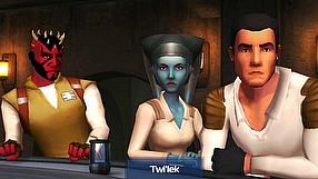 Star Wars: Uprising zwiastun rozgrywki