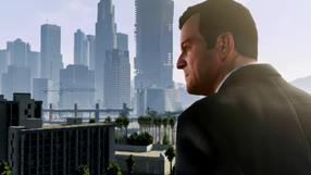 Grand Theft Auto V trailer #1