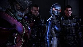 Mass Effect: Legendary Edition zwiastun #1