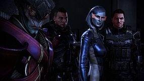 Mass Effect: Edycja legendarna zwiastun #1