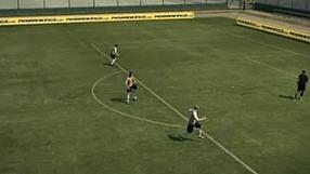 Pro Evolution Soccer 2010 Triki cz.11 – Przepuszczenie piłki