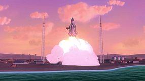 Mars Horizon zwiastun na premierę