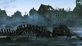 Fallout 4: Far Harbor zwiastun #1