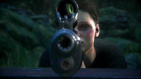 Sniper: Ghost Warrior 3 zwiastun fabularny - Bracia