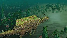 The Wandering Village zwiastun #1
