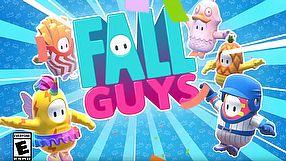 Fall Guys: Ultimate Knockout zwiastun na premierę
