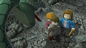 LEGO Harry Potter: Lata 5-7 gameplay #3