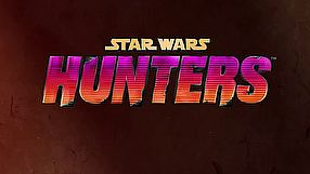 Star Wars: Hunters teaser #1