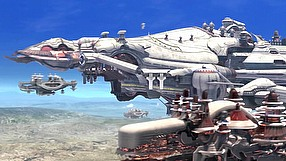 Final Fantasy XII: The Zodiac Age zapowiedź #1
