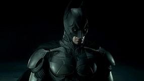 Batman: Arkham Knight aktualizacja grudniowa