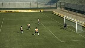 Pro Evolution Soccer 2010 Rzuty różne – Zwykły