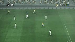 Pro Evolution Soccer 2010 Strategie – Atak/Obrona