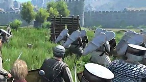 Mount & Blade II: Bannerlord gamescom 2015 - gameplay