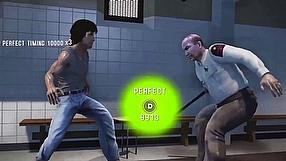 Rambo: The Video Game gameplay trailer
