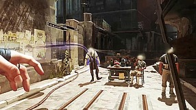 Dishonored 2 kreatywne zabójstwa