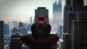 Niesamowity Spider-Man Iguana