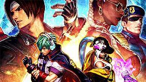 The King of Fighters XV zwiastun #1