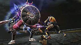 Onimusha: Warlords zwiastun rozgrywki #1