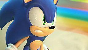Sonic Colours Ultimate zwiastun #1