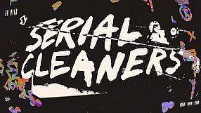 Serial Cleaners zwiastun mapy 5pointz