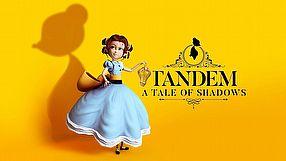 Tandem: A Tale of Shadows zwiastun fabularny #1