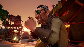 Sea of Thieves Start zamkniętych beta-testów
