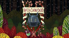 Wytchwood zwiastun #2
