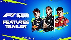 F1 2021 zwiastun #2