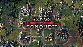 Songs of Conquest zwiastun rozgrywki #1