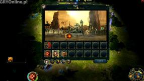 Might & Magic: Heroes VI Frakcja Twierdza - miasto - GOL