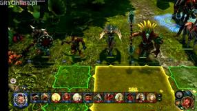 Might & Magic: Heroes VI Frakcja Twierdza - walka - GOL