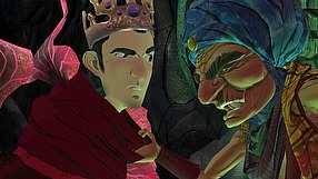 King's Quest Rubble Without a Cause - zwiastun na premierę