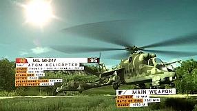 Wargame: AirLand Battle siły powietrzne