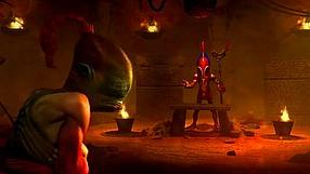 Oddworld: Abe's Oddysee New N' Tasty zwiastun na premierę wersji Steam
